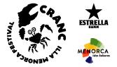 Cranc Festival Logo